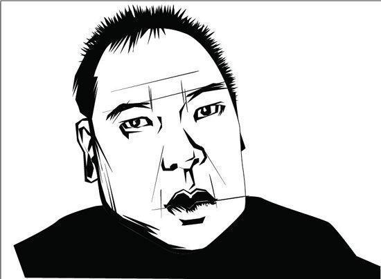 陈轩,图书策划人、书评人