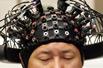 人脑意念控制机器人