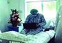 患者与外界视频联系