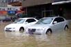 温州博友实拍:台风让县城泡在水中(组图)