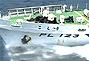 日本巡逻船在钓鱼岛附近冲撞中国渔船