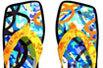 全球最贵的拖鞋