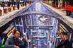 世界最长的3D立体画