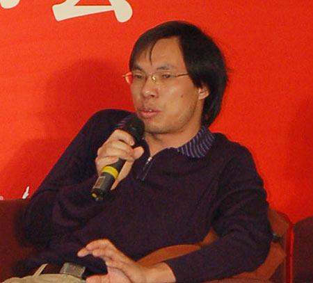 21世纪经济报道周桦_论坛嘉宾 21世纪经济报道执行主编 刘晖