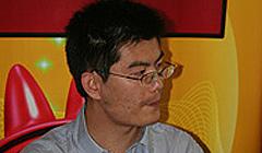 易居中国南京机构市场研究部经理 王鹏