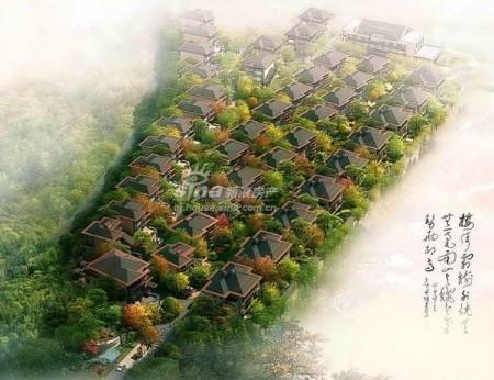 走进重庆脚下的楼盘北京别墅最贵的别墅区(图万科售价西山府地址悦图片
