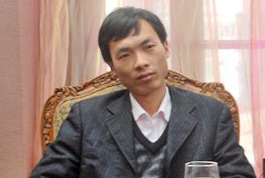 普道机构市场主管 刘永超