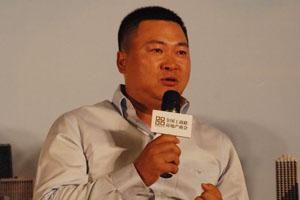 旭辉集团副董事长林伟:节能减排是造福我们的地球