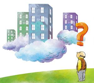 房价,浮云,成交,调控,房地产,购房者,开发商,豪宅,零成交,降价