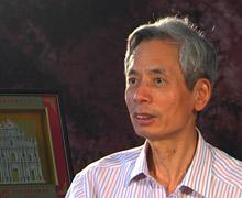 朱中一中国房地产协会副会长兼秘书长
