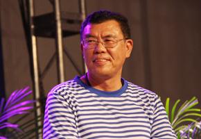 首创集团总经理 刘晓光