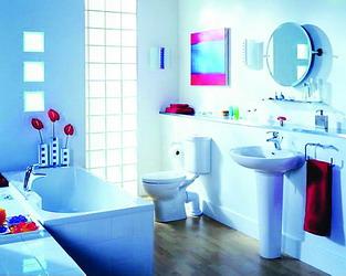 3、卫浴家庭美容院