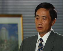 蔡建伟新世界中国地产(北京)常务副总经理