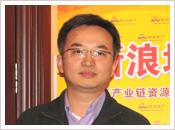 [星玛]星玛电梯中国区大客户经理 卢大军