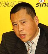 房地产开发建设促进会秘书长 张辉