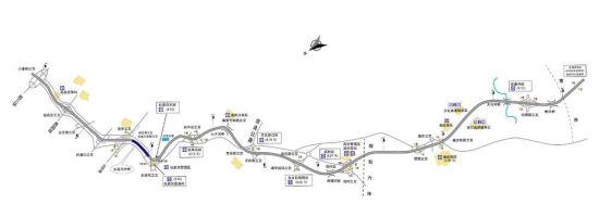 涞水市规划图纸