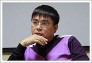 中国涂料工业协会副秘书长 杨渊德