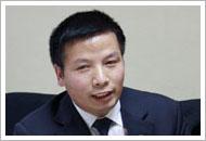 北京富思特制漆执行总经理 姜年超