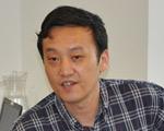 中国安防协会秘书长助理 安福东