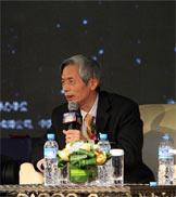 中国房地产业协会副会长