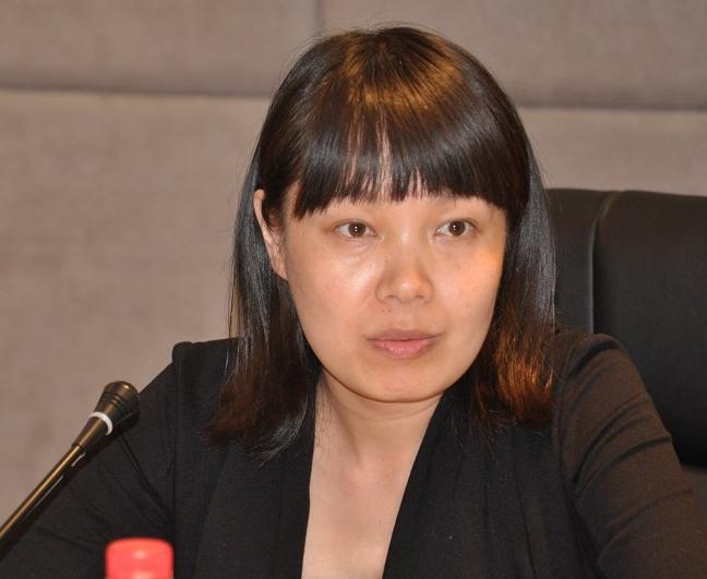 新浪家居华东区总经理 叶春