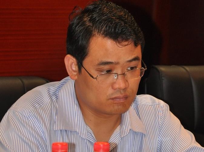 亚士漆执行副总经理 何德成