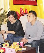 仙林新区管委会:板块成长需开发商和管委会合力