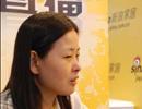元洲装饰集团企业企划营销总监刘爱华