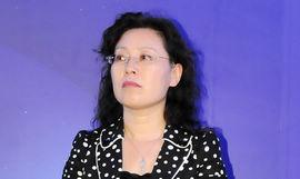 房地产业协会商业和旅游地产专业委员会秘书长 蔡云