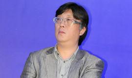 上置集团有限公司执行董事、营运总裁 蒋旭东