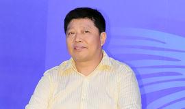 峨眉山蓝光文化旅游置业有限公司总裁 卢朝寿