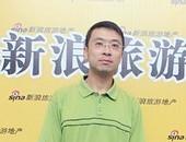 华润石梅湾副总经理 钱健建设国际旅游岛,在未来发展趋势中,它不仅仅是海南,不仅仅是中国的海南,而是世界的海南[详细]
