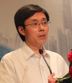 清华城市规划设计院工程师 王昌兴 打造绿色地产重视结构优化