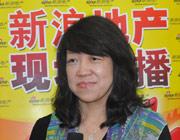 住建部住宅产业化促进中心副主任文林峰