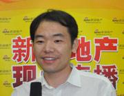 北京市公租房发展中心主任杨家骥