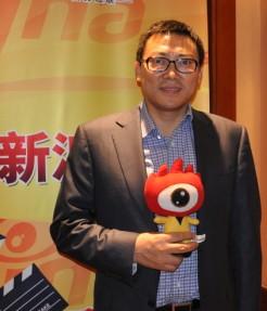 上海盈创董事长 马义和 商业地产选择石材可打破传统