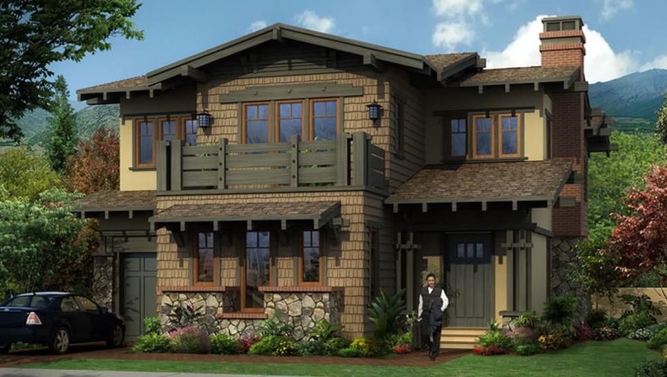 小型房子设计图大全