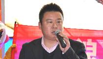 CRIC房商集团副总经理 张晓辉