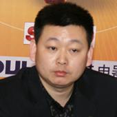 瑞博文装饰集团董事长江勇