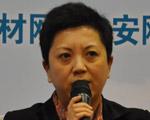 北京嘉寓门窗副总裁 白艳红