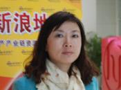 东方雨虹重大项目部项目经理 张芳