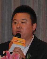 新浪地产总经理 张晓辉与房地产上下游共同拓展市场