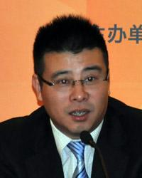 富力地产北方区副总经理 钟广宇精装修项目更看重战略采购