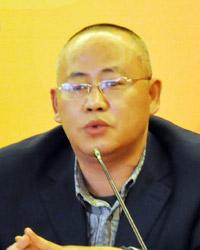 宝航建设北京公司总经理 黄兵产品细分占领市场