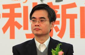 上海市质量技术监督局特种设备监察处副处长 彭力