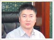 [波创科技]波创科技董事长 韦波