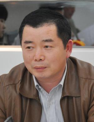 杜延超 工程总监鹰牌陶瓷