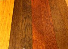 瑞嘉山核桃实木复合地板
