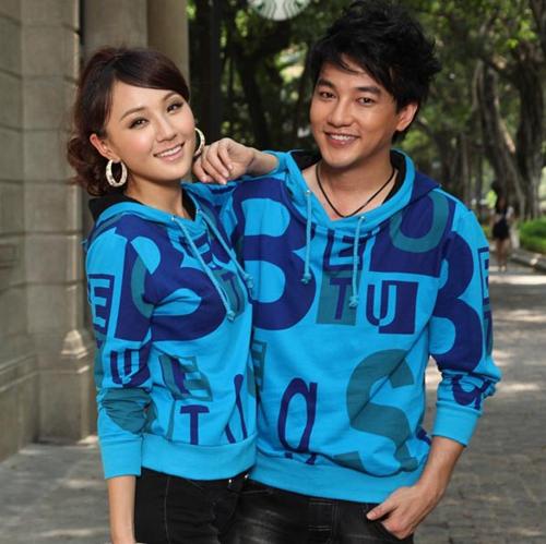 青少年服装品牌加盟哪个好?男孩女孩服饰丰富