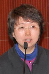 李颖萍北京市公共租赁住发展中心高级工程师